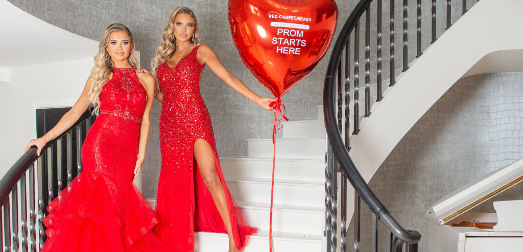 hottest prom dresses