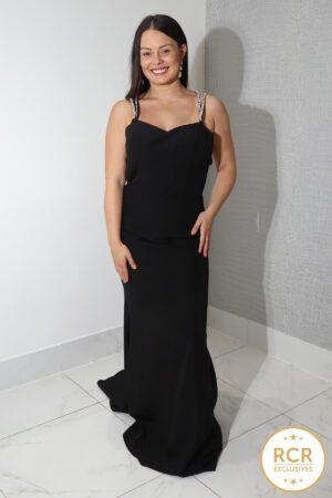 black arianna rcr exclusives dress